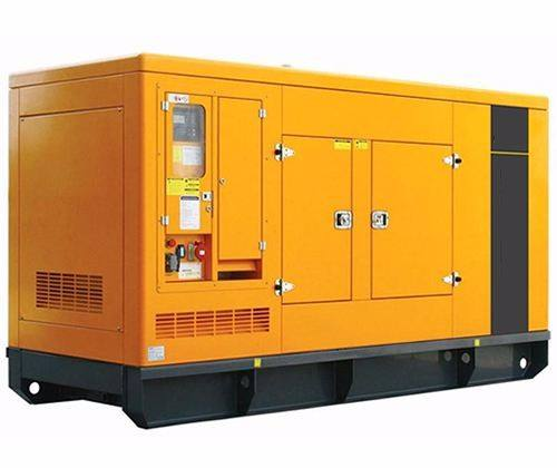 常州新北县20千瓦静音发电机