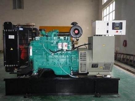 武进440KW柴油发电机