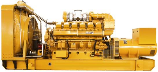 常州应急发电机-700KW-2500KW济柴柴油发电机组