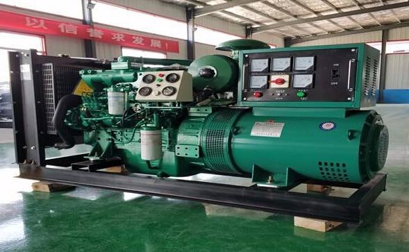 常州二手本田300kw大型柴油发电机组
