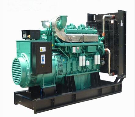 常州姑苏县宗申动力30kw小型柴油发电机组
