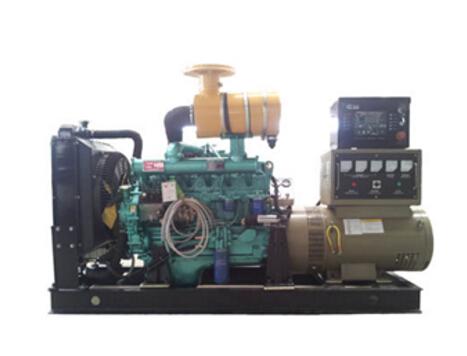 常州姑苏县宗申动力200kw大型柴油发电机组