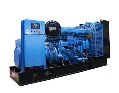 常州姑苏县宗申动力150kw大型柴油发电机组