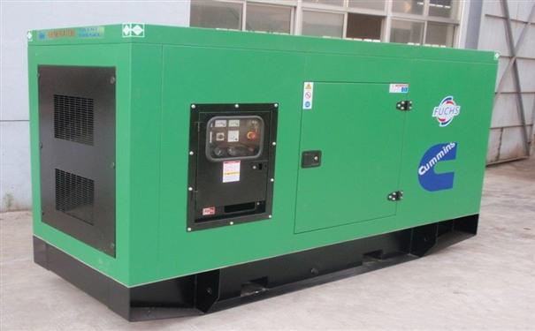 常州二手开普200kw大型柴油发电机组