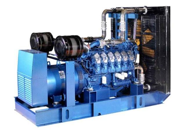 常州二手康明斯30kw小型柴油发电机组
