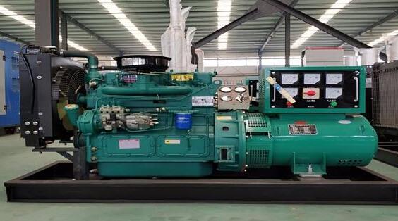 常州金坛本田250kw大型柴油发电机组
